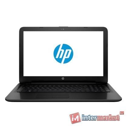 Ноутбук HP 15-af108ur (A6 6310 1800 MHz/15.6