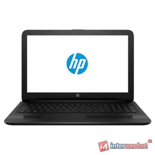 Ноутбук HP 15-ay076ur (Intel Celeron N3060 1600 MHz/15.6