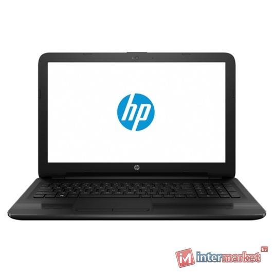 Ноутбук HP 15-ay535ur (Intel Pentium N3710 1600 MHz/15.6