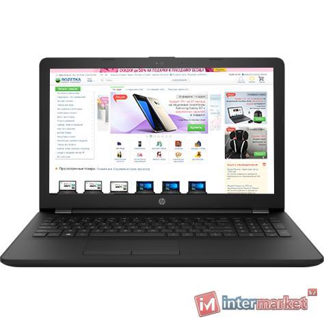 Ноутбук HP 15-BS544UR (C3060-4-1-D) (2KH05EA)
