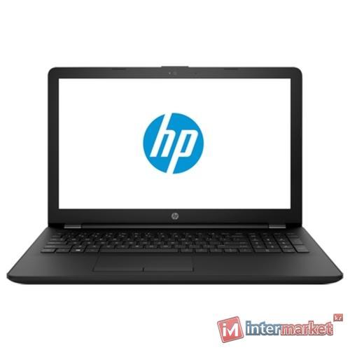 Ноутбук HP 15-bw058ur, AMD A6-9220-2.5GHz/15.6