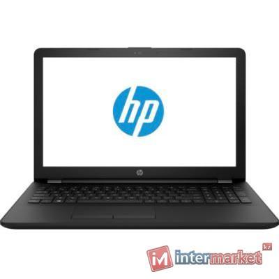 Ноутбук HP 15-bw541ur/AMD A6-9220/15.6 HD/4GB/1TB/AMD RADEON 520 2GB/DVD/Widows 10/SMOKE GREY
