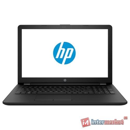 Ноутбук HP 15-bw553ur, AMD A6-9220-2.5GHz/15.6