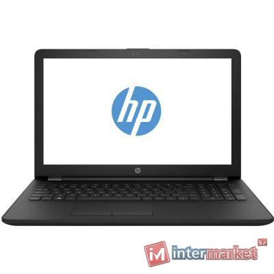 Ноутбук HP 15-bw556ur, AMD A12-9720P-2.7GHz/15.6