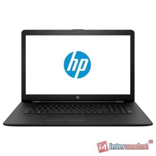Ноутбук HP 17-ak067ur (AMD A9 9420 3000 MHz/17.3