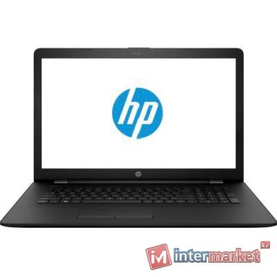Ноутбук HP 17-bs005ur, Core i7-7500U-2.7GHz/17.3