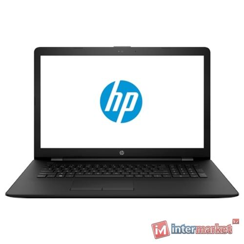 Ноутбук HP 17-bs043ur, Core i5-7200U-2.5GHz/17.3