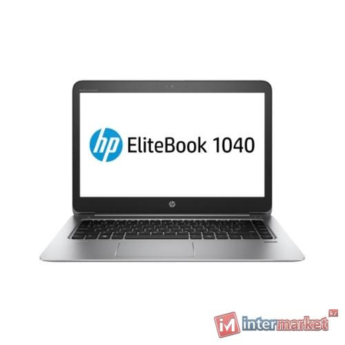 Ноутбук HP EliteBook 1040 G3 (1EN19EA) (Intel Core i5 6200U 2300 MHz/14