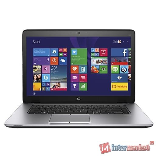 Ноутбук HP EliteBook 850 G2 (L1D06AW) (Core i5 5300U 2300 MHz/15.6