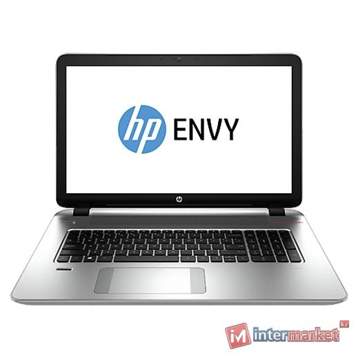 Ноутбук HP Envy 17-k250ur (Core i5 5200U 2200 Mhz/17.3