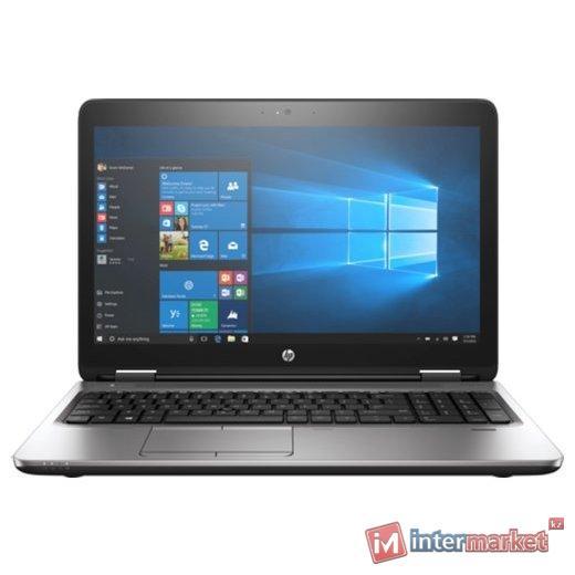 Ноутбук HP ProBook 650 G3 (Intel Core i5 7200U 2500 MHz/15.6