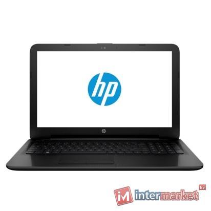 Ноутбук HP 15-ac678ur (Intel Pentium N3700 1600 MHz/15.6