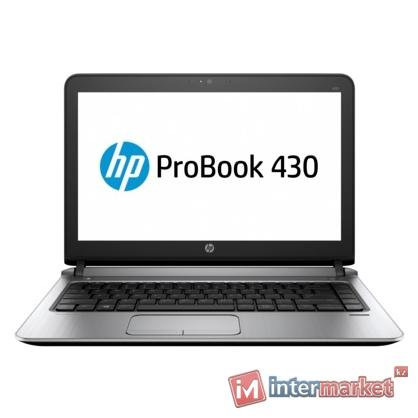 Ноутбук HP ProBook 430 G3 (P4N86EA) (Core i5 6200U 2300 MHz/13.3