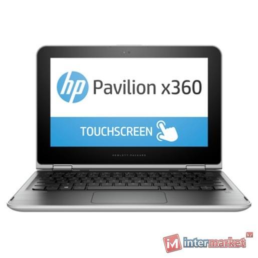 Ноутбук HP PAVILION 11-k000ur x360 (Celeron N3050 1600 MHz/11.6