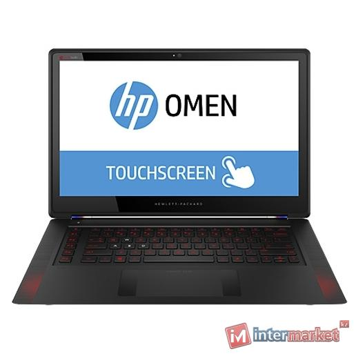 Ноутбук HP OMEN 15-5102ur (Core i7 4720HQ 2600 Mhz/15.6
