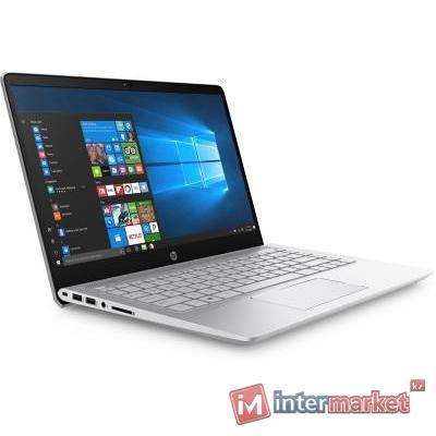 Ноутбук HP Pavilion 14-bf101ur, Core i7-8550U-1.8GHz/14