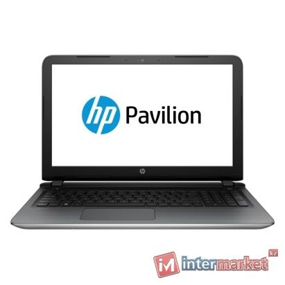 Ноутбук HP PAVILION 15-ab294ur (Core i3 6100U 2300 MHz/15.6