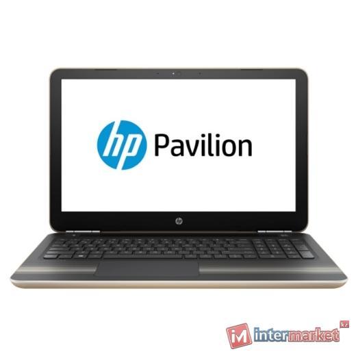 Ноутбук HP PAVILION 15-au033ur (Intel Core i3 6100U 2300 MHz/15.6
