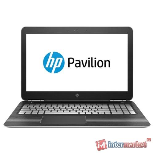 Ноутбук HP PAVILION 15-bc209ur (Intel Core i7 7700HQ 2800 MHz/15.6