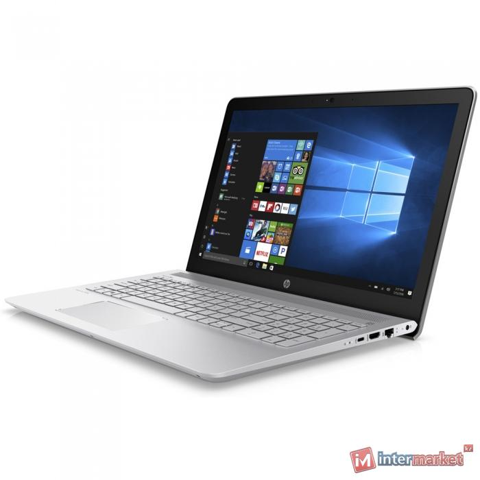 Ноутбук HP Pavilion (15-CC009UR (57200U-6-1-GT940MX-4-W) (2CP10EA))