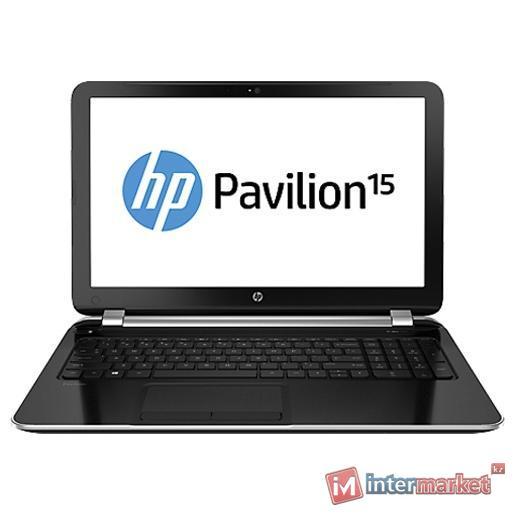 Ноутбук HP PAVILION 15-n090er (Core i5 4200U 15.6