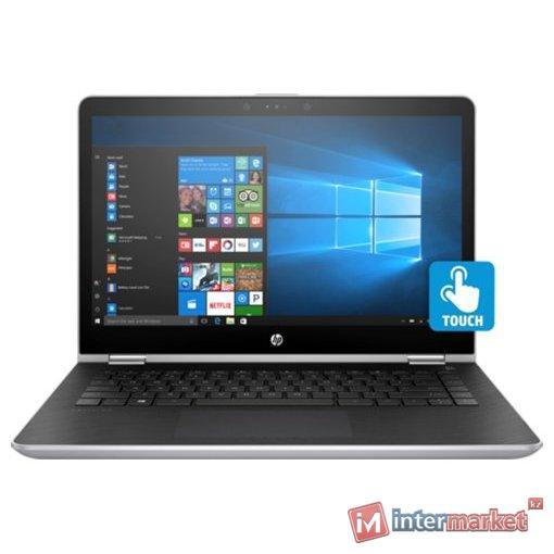 Ноутбук HP PAVILION 14-ba035ur x360 (Intel Core i3 7100U 2400 MHz/14