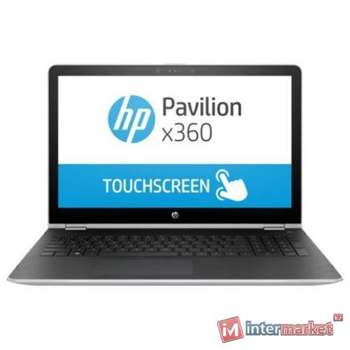 Ноутбук HP Pavilion x360 15-BR100UR Touch (Intel Core i7 8550U /15.6