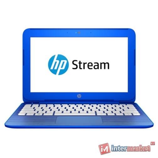 Ноутбук HP Stream 11-r000ur (Intel Celeron N3050 1600 MHz/11.6