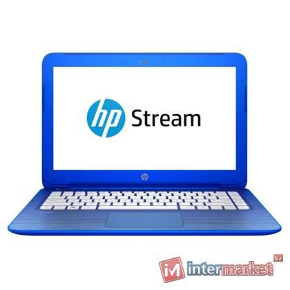 Ноутбук HP Stream 13-c100ur (Intel Celeron N3050 1600 MHz/13.3