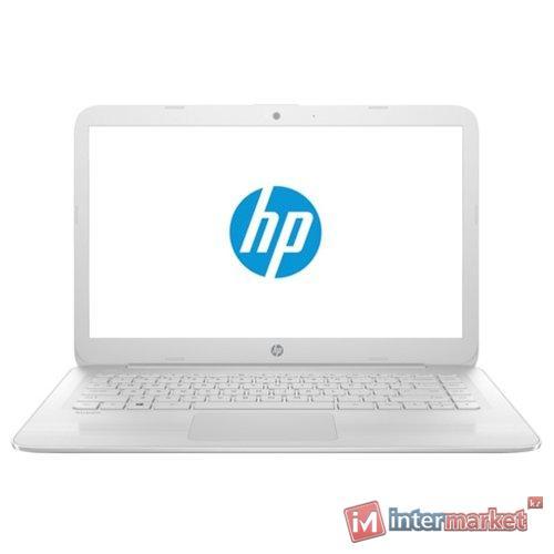 Ноутбук HP Stream 14-ax007ur (Intel Celeron N3050 1600 MHz/14