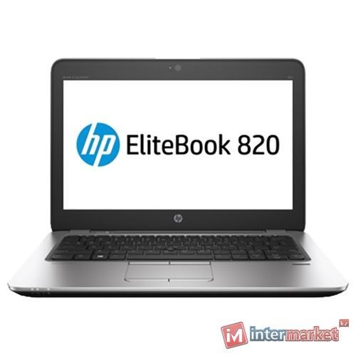 Ноутбук HP EliteBook 820 G4 (Z2V91EA) (Intel Core i5 7200U 2500 MHz/12.5