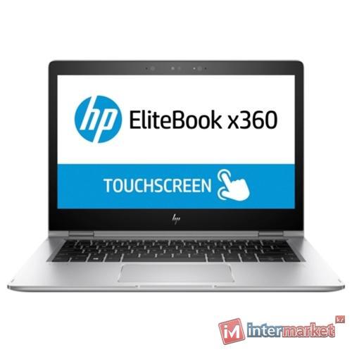 Ноутбук HP EliteBook x360 1030 G2 (Z2W63EA) (Intel Core i5 7200U 2500 MHz/13.3