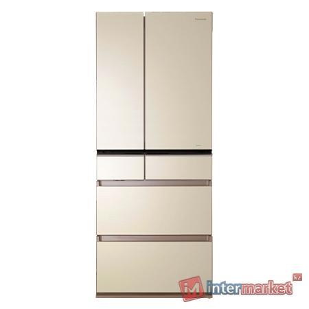 Холодильник Panasonic NR-F610GT-N8