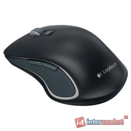 Мышь Logitech Wireless Mouse M560 Black USB