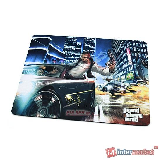 Pad for mouse X-game series Gamers GTA PURSUIT V1P