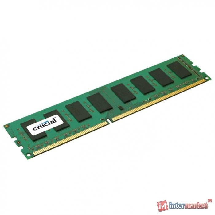 Оперативная память Crucial CT102464BA160B