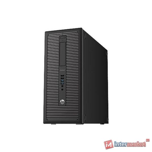 Комьютер HP Europe/ProDesk 600 G1/Tower/ (Core i7/4790/3,6 GHz/4 Gb/500 Gb/DVD+/-RW/Graphics/HD 4600/256 Mb/FreeDos)