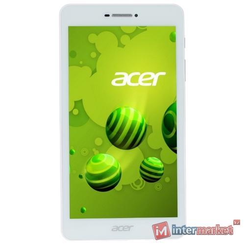 Планшет Acer Iconia Talk B1-733 16Gb, Gold