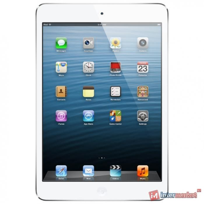 Планшет Apple iPad mini (16Gb, Wi-Fi + 4G, 7.9