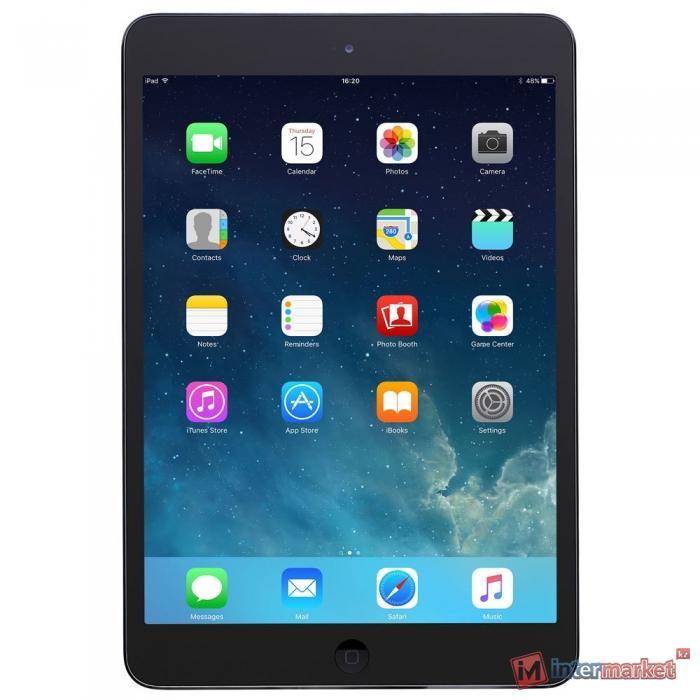 Планшет Apple iPad mini 4 16Gb Wi-Fi + Cellular, Space Gray