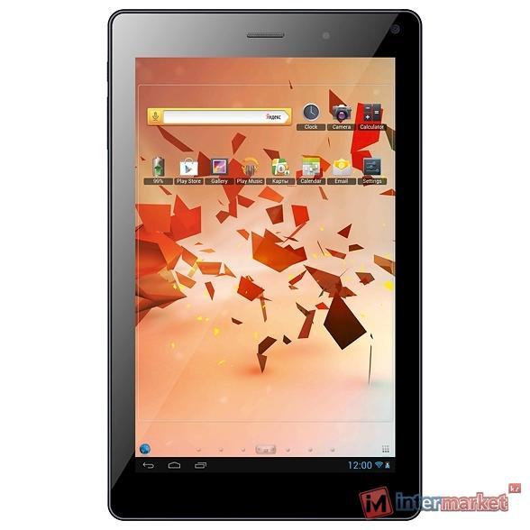 Планшет TeXet NaviPad TM-7055HD (Wi-Fi, Android 4.2, 3G, 8Gb, 7