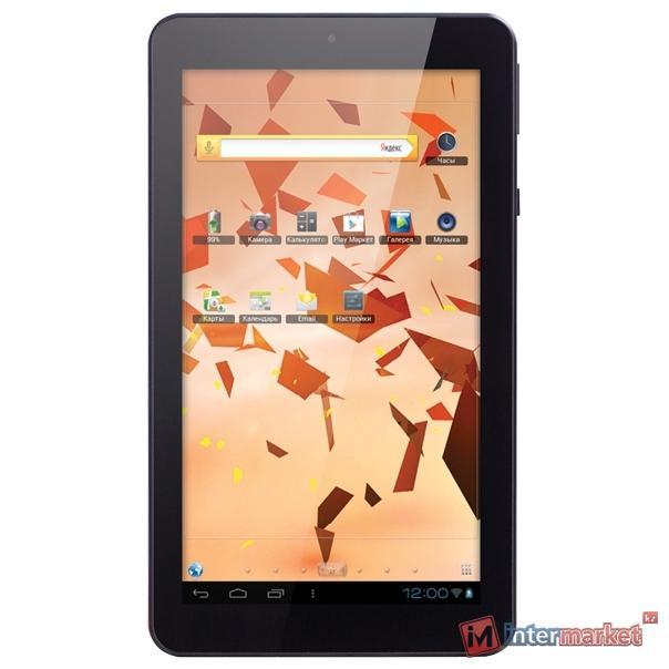 Планшет TeXet X-pad LITE 7.1, 8Gb, Wi-Fi, Sapphire