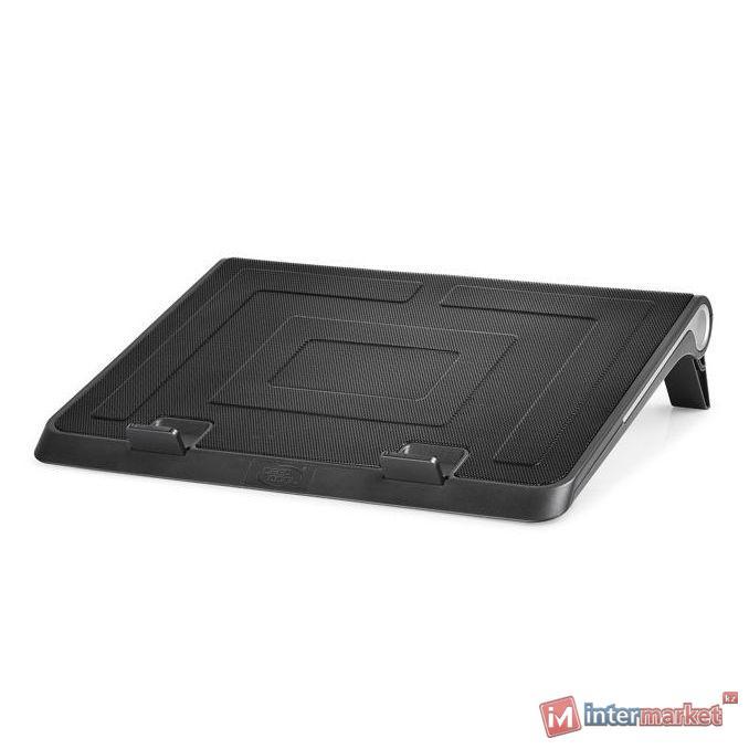 Подставка для ноутбука DeepCool, N180 FS, Черный
