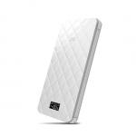 Портативное зарядное устройство iWalk Extreme TRIO 6000 Белый