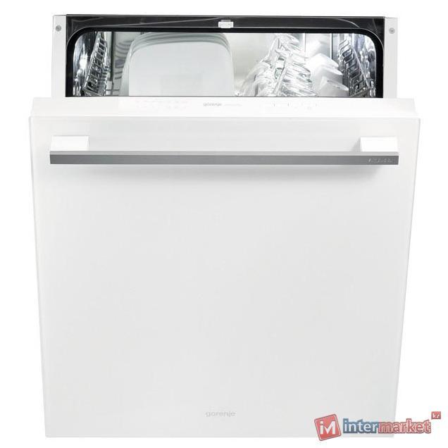 Посудомоечная машина Gorenje GV6SY2W
