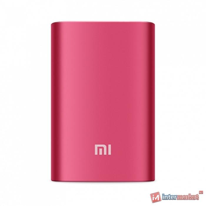 Аккумулятор Power bank Xiaomi 10000mAh Red