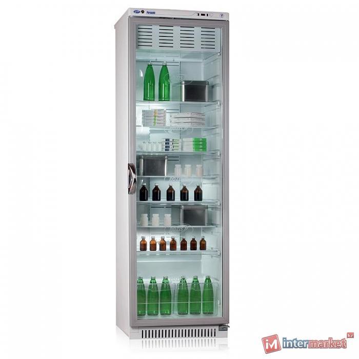 Холодильник фармацевтический POZIS ХФ-400-1