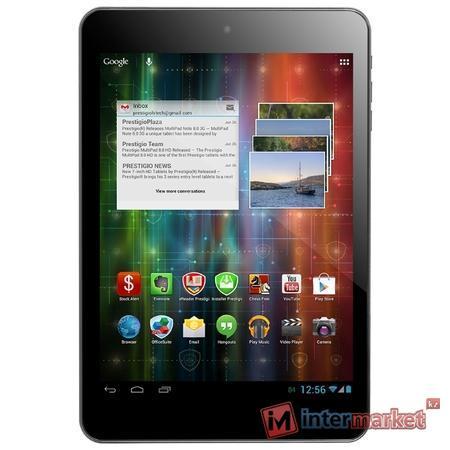 Планшет Prestigio MultiPad 4 PMP5785C 3G, Black/Blue Retail