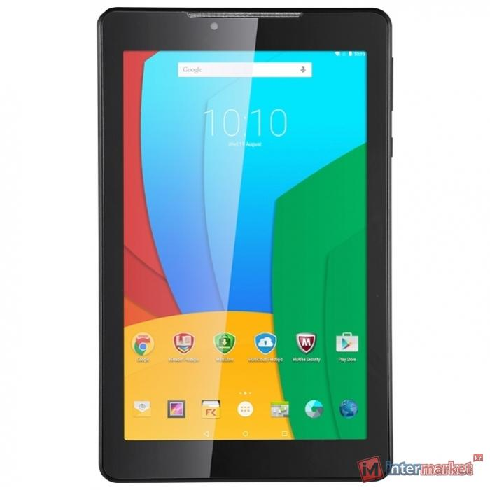 Планшет Prestigio MultiPad 7.0 Color 2 3G, 8Gb, Wi-Fi, Green