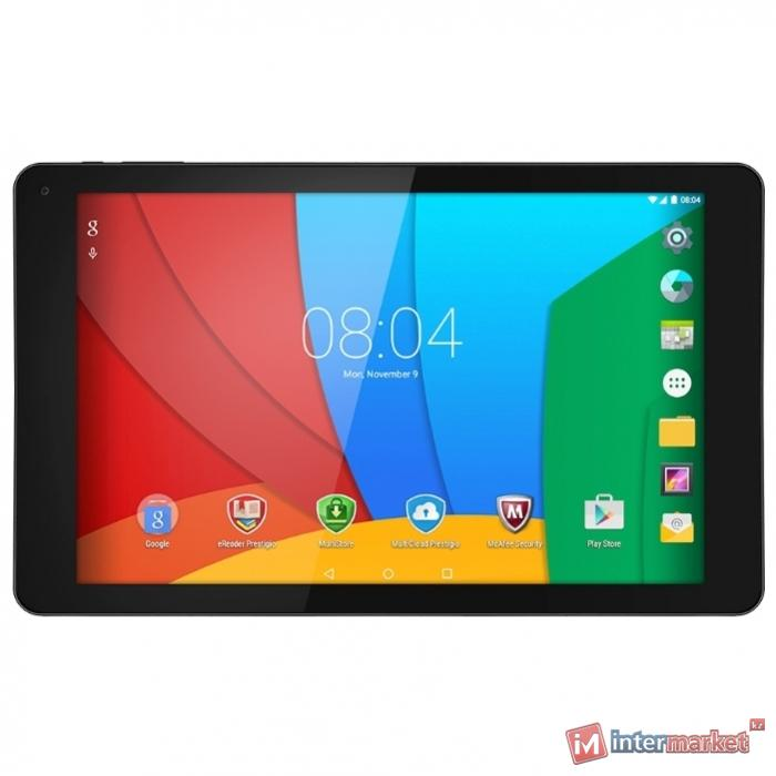 Планшет Prestigio MultiPad Wize 3331 3G, 8Gb, Wi-Fi, Black